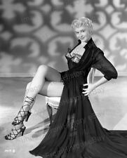 8x10 Print Marilyn Maxwell Beautiful Fashion Portrait #1010627