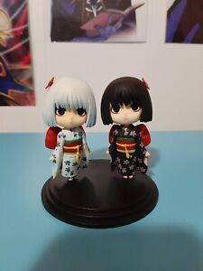 USED Hoozuki no Reitetsu - Ichiko - Nico - Chara-Forme #008 Figure