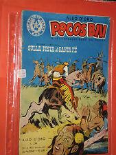 PECOS BILL FORMATO ALBO D'ORO N°294- 2°SERIE N° 1   b-1951-eroe texas mondadori
