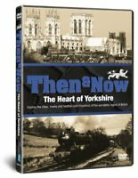 GBTandN  HEART OF YORKSHIRE [DVD]