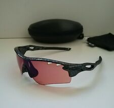 NEW OAKLEY RADARLOCK PATH CARBON FIBER w/ G30 Iridium UNRELEASED RARE m frame m2