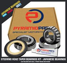 Pirámide partes directivo madre cabeza Rodamientos Kit Honda Gl1800 Goldwing 01-15 Japón