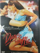 Dance With Me [DVD] [Fullscreen]