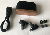 Sony WF-1000XM3 BLUETOOTH Noise Canceling In Ear Headphones Black XM3+EARBUDS