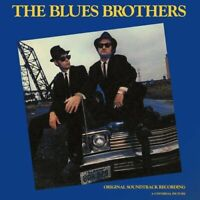Original Soundtrack - Blues Brothers Soundtrack [180 gm black vinyl]