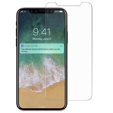 Apple iPhone X iPhone 10 Schutzfolie aus Panzerglas | Displayschutzfolie