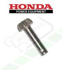 Honda HRD535 + HRH536 Drive Pinion (for 44 Tooth Bevel Gear)