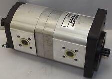 Lindner 520 620 Hydraulikpumpe 16+8ccm Berokit für 0510665064