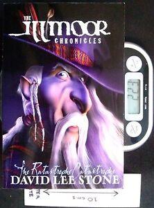 The Ratastrophe Catastrophe - SC 1st Ed by David Lee Stone
