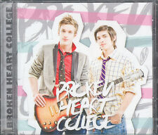 BROKEN HEART COLLEGE - BROKEN HEART COLLEGE - CD (NUOVO SIGILLATO)