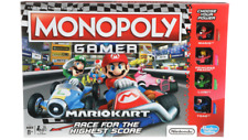 Monopoly E1870102 Gamer Mario Kart Multi-colour