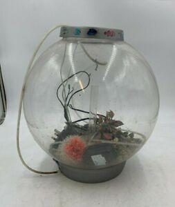 Round Aquarium Used Acceptable Condition (HC)