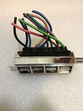 88 OLDSMOBILE CUTLASS CIERA MASTER POWER Window Switch