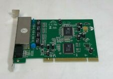 Realtek 4 Port PCI Network Card- DNR-17746