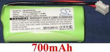 Battery 700mAh type BBTG0671011 BBTG0743001 BT-101 BT-694 For Telstra V950A