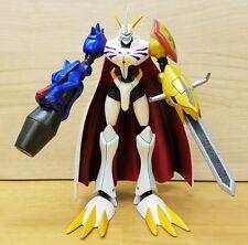 Bandai Omnimon Digimon Action Figure 2000 RARE!