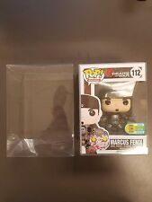 """20 Funko POP! 4"""" Vinyl Box Protector Crystal Clear 0.50 mm Thickness Lot of 20"""
