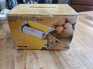 MARCATO Atlas No: 150 Pasta Dough Rollers New
