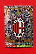 Panini Calciatori 2003/04 N. 219 MILAN SCUDETTO DA BUSTINA!!!