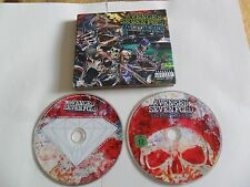 Avenged Sevenfold - Live In The LBC & Diamonds In The Rough (CD+DVD 2008)