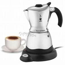 Bialetti Moka Mukka Express Caffettiera per Cappuccino Espresso