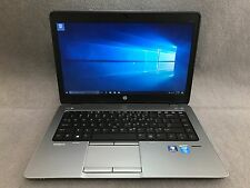 HP EliteBook 840 G1 14in. (256GB SSD, Intel i5 4th Gen. 1.9GHz, 16GB) Notebook