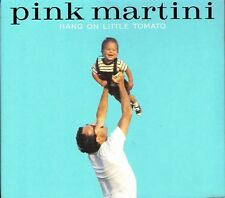 CD - PINK MARTINI - Hang on little tomato