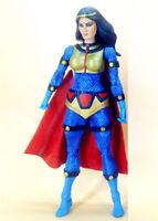 "DC Universe Classics Wave 7 BIG BARDA action Figure 6"" OLD LOOSE"