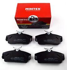 MINTEX FRONT AXLE BRAKE PAD SET FOR NISSAN MDB1818 FAST DISPATCH