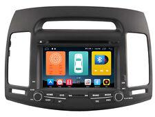For Hyundai Avante Elantra 2006-2010 Android 6.0 GPS Navigation DVD Radio Stereo