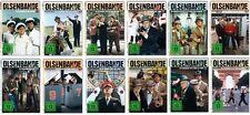 12 DVDs * DIE OLSENBANDE (HD REMASTERED) 2 - 13 IM SET - Ove Sprogøe # NEU OVP -
