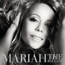 The Ballads [US] by Mariah Carey (CD-2009 1 Disc, Columbia/Legacy) NEW SEALED!
