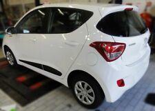 Schutzleisten für Hyundai i10 Steilheck 5-Türer  Bj.2013-