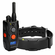 Dogtra Advanced Tech Training Electronic Collar and Remote for Dogs 15+ Pounds