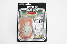 MEDICOM TOY 2009 KUBRICK 100% STAR WARS - BOBA FETT - McQUARRIE AND JOHNSTON