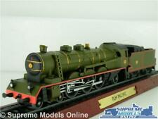 More details for plm pacific model steam train railway 1:100 approx locomotive static display k8