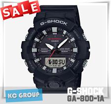 G-SHOCK BRAND NEW WITH TAG GA-800-1A BLACK X WHITE Digital Watch