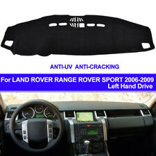 Car Dashboard Cover Dash Mat Pad Fit for LAND ROVER RANGE ROVER SPORT 2006-2009