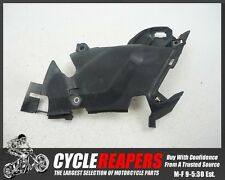 D075 2007 2008 07 08 Yamaha YZF R1 Exhaust Heat Shield Cover OEM