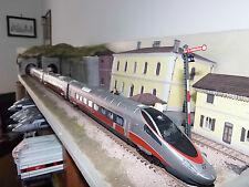 "Lima Expert HL1600 FS Trenitalia ETR610 , livrea ""Frecciargento"" GRIGIO ROSSO"