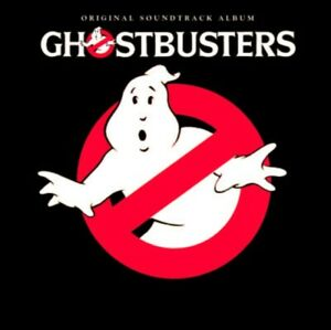 Ghostbusters O.S.T CD *NEW & SEALED*