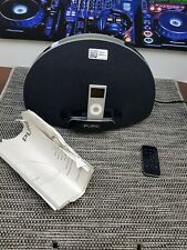 C627 PURE CONTOUR AIR 200i Network / Airplay / iPhone dock speaker with remote
