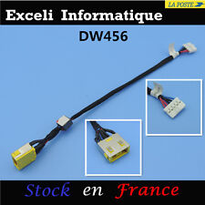 DC POWER JACK IN CABLE FOR LENOVO IDEAPAD G500S G505S SERIES DC30100 Y00