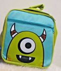 New with Tag - Kids Insulated Lunch bag - Blue
