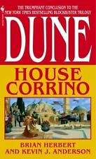 Prelude to Dune: Dune : House Corrino 3 by Brian Herbert and Kevin J. Anderson (