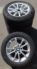4 BMW Winterräder Styling 390 BMW 3er F30 F31 4er F32 205/60 R16 92H 6796236 RDK