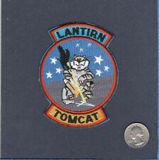 F-14 TOMCAT LANTIRN US Navy VF Fighter Squadron Patch