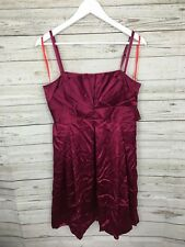 Women's Ted Baker Dress - Size 4 UK14 - Great Condition