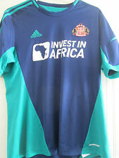Sunderland 2012-2013 Away Football Shirt adult Extra Large XL /39539