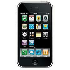 Apple iPhone 3GS 8GB - Black - Refurbished